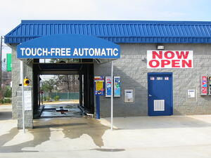 TouchFreeAuto